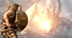ИгроМир'11: Skyrim