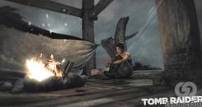 ИгроМир'11: Tomb Raider