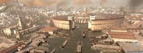 Игромир 2012. Total War: Rome 2. Интервью.