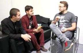 Игромир 2015: Интервью с геймдизайнером The Witcher 3