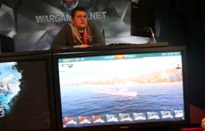Игромир 2015: Интервью с продюсером World of Warships