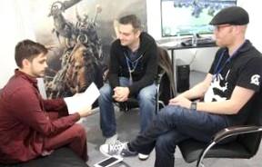 Игромир 2015: Интервью с разработчиками Total War: Warhammer