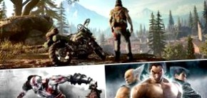 Игровые новости с E3 2016