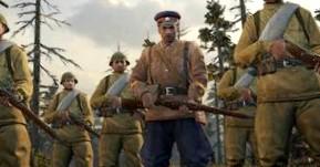 Игры для русских патриотов
