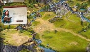 Империя онлайн 2 – интриги, захваты поселений, осады
