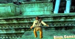Indiana Jones and the Emperor's Tomb: Прохождение игры