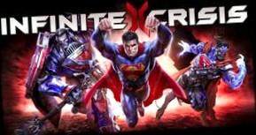 Infinite Crisis: Человек из стали