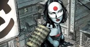 Infinite Crisis: Героиня с острым именем
