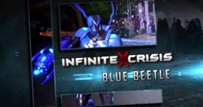 Infinite Crisis: Хитрый жук