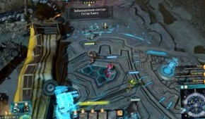 Infinite Crisis – MOBA игра про супергероев