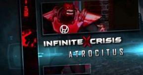 Infinite Crisis: Очередной кольценосец