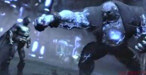 Infinite Crisis: Соломон идет соло