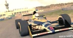 Интервью и впечатления от F1 2013