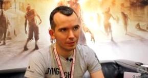 Интервью по игре Dying Light