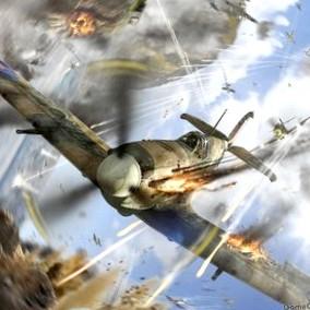 Интервью по World of Warplanes