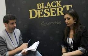 Интервью с локализаторами Black Desert