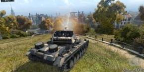Интервью с операционным продюсером World of Tanks Xbox 360 Edition Артемом Сафроновым
