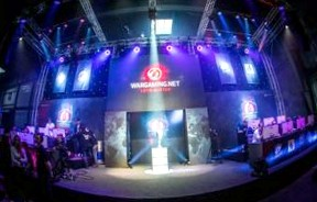 Интервью с победителями Wargaming League в СНГ