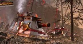 Интервью с разработчиками Total War: Warhammer, ответы на интересные вопросы