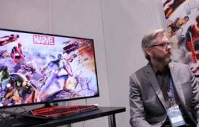 Интервью с разработчиком Marvel Heroes