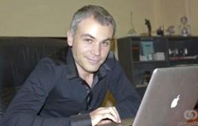 Интервью с Сергеем Орловским
