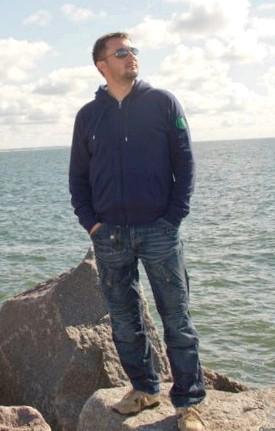 Интервью с создателем проекта «Carnage» Дмитрием Луниным