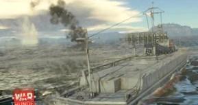 Интервью: узнаем про морские сражения в War Thunder