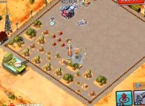 Iron Desert: Обзор игры