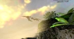 Jurassic Domination. Соединяем Spore и юрский период