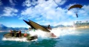 Just Cause 2 Multiplayer: выход открытую в бету Steam, получение ключей и список изменений