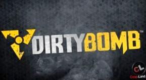 Как будет выглядеть поле боя в Dirty Bomb