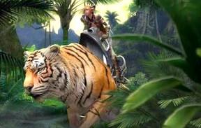 Как получить питомца в TERA – все о ездовых животных в игре