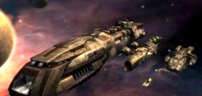 Как зарабатывать кубиты в Battlestar Galactica Online?