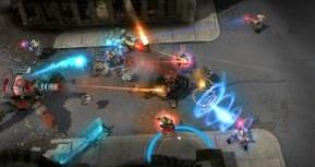 Какие системные требования игры Shards of War?