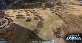 Каково будущее у Total War: ARENA? Спрашиваем у разработчиков