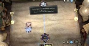 Карточная игра The Elder Scrolls выходит в бета-тест
