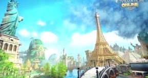 Кастомизация персонажа Civilization Online