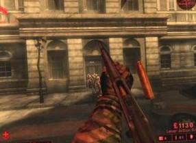 Killing Floor: Обзор игры