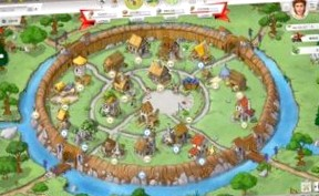 Kingdoms Travian — Затягивающая Онлайн стратегия!