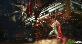 Комиксовое рубилово Injustice 2 выйдет 16 мая