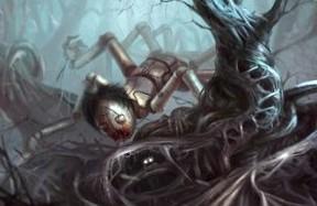 Коммерция построенная на ужасе, будущее horror игр