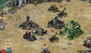 Конфликт: Искусство войны – современные военные базы