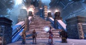 Контент «Проклятье Долины Ледяного Ветра» добавлен в Neverwinter Online