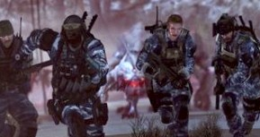 Кооперативный режим Call of Duty: Ghosts и другая информация перед релизом