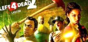 Краткое прохождение Left 4 Dead 2
