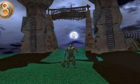 КРИ 2007. MMORPG: Репортаж