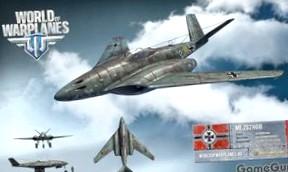 КРИ'12: Интервью с создателями World of Warplanes
