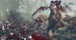 Кровавые брызги за 129 рублей и глобальный патч Total War: Warhammer