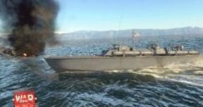 Крупный анонс: Выходим в море вместе с War Thunder