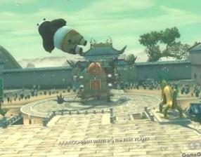 Kung Fu Panda: Обзор